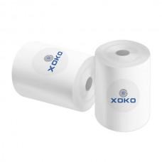 Набор бумаги к детскому цифровому фотоаппарату - принтеру KVR-1500 (4 шт) XOKO