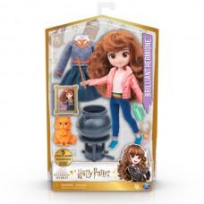 Гермиона кукла с аксессуарами Harry Potter Spin Master