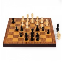 Настольная игра Шахматы деревянные Spin Master