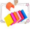 Лепка (пластилин, лизун, Play-Doh)