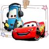 Машинки из мультфильмов