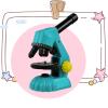 Микроскопы, телескопы и бинокли