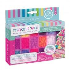 Набор для создания браслетов Хейши Сочные цвета Make it Real