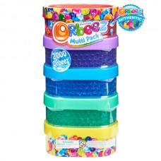 Игровой набор Orbeez шарики (5 цветов *400 шт) Spin Master