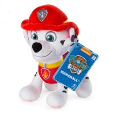 М'яка іграшка щеня Маршал (20 см) Щенячий патруль Spin Master