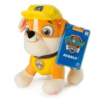 М'яка іграшка щеня Кремез (20 см) Щенячий патруль Spin Master
