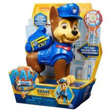 Інтерактивна іграшка щеня Гонщик Щенячий патруль в кіно Spin Master