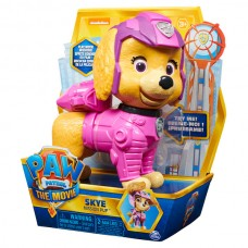 Интерактивная игрушка щенок Скай Щенячий патруль в кино Spin Master