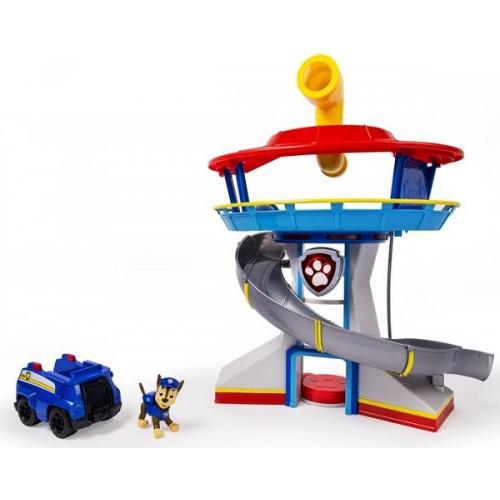 Спасательная станция большая Щенячий патруль Spin Master