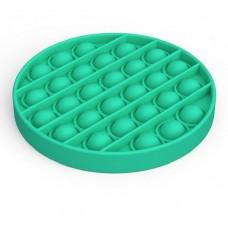 Pop It Антистресс игрушка Mono Circle Mint Sibelly