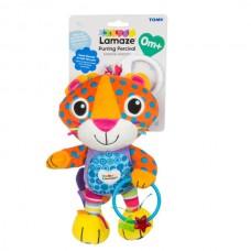 Развивающая игрушка для малышей Леопард Лео Lamaze