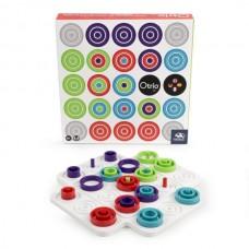 Настольная игра-головоломка Otrio Spin Master