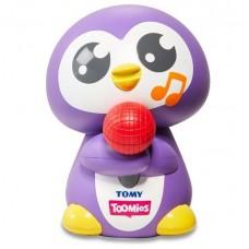 Игрушка для ванной Веселый пингвин TOMY