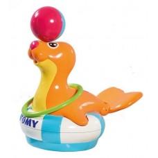 Игрушка для ванной Тюлень Сэнди TOMY