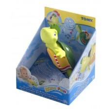 Іграшка для купання Співоча черепаха Tomy