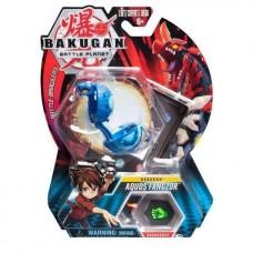Бакуган Аквас Фангзор (Aquos Fangzor) Battle planet бакуган Spin Master