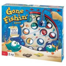 Настольная игра Веселая рыбалка Spin Master