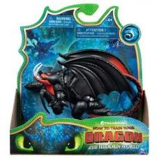 Дракон Мертвая хватка Как приручить дракона Spin Master