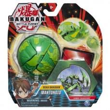 Бакуган дека Мантоноид (Mantonoid) Bakugan Battle planet Spin Master