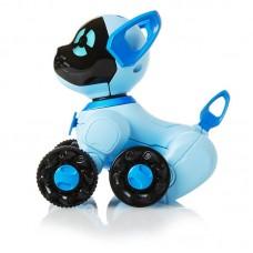 Щеня Чіп інтерактивний блакитний WowWee