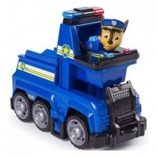 Спасательный автомобиль с водителем Гонщик Щенячий патруль Spin Master
