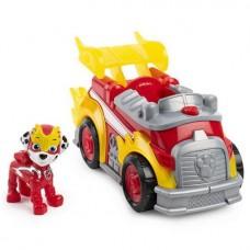Маршал и его де люкс автомобиль (серия Мега-щенки) Щенячий патруль Spin Master