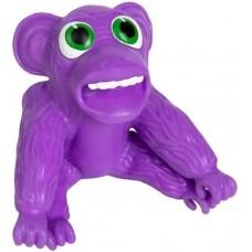 Фигурка гибкая обезьянка фиолетовая ORB Morphimals