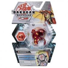 Бакуган ультра Драгоноид (Dragonoid) Bakugan Armored Alliance Spin Master