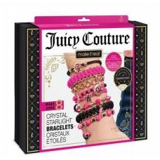 Набор для создания браслетов с кристаллами Swarovski Неоновый блеск Juicy Couture