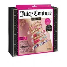 Набор для создания браслетов с кристаллами Swarovski Солнечное сияние Juicy Couture