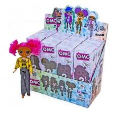 LOL кукла WINTER DISCO в коробке 24 см (копия)