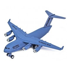 Игрушка Военный самолет