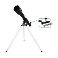 Телескоп астрономический в кейсе (увеличение в 375 раз) EASTCOLIGHT
