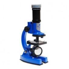 Микроскоп с увеличением до 450 раз с аксессуарами EASTCOLIGHT
