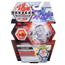 Бакуган Ниллиус Бриллиант (Nillious) Bakugan Armored Alliance Spin Master