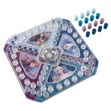 Настольная игра с кнопкой Холодное сердце 2 Spin Master