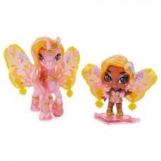 Игровой набор фея Софи и сказочный персонаж (Hatchimals Pixies) Spin Master