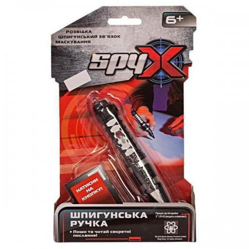 Шпионская ручка SPY X
